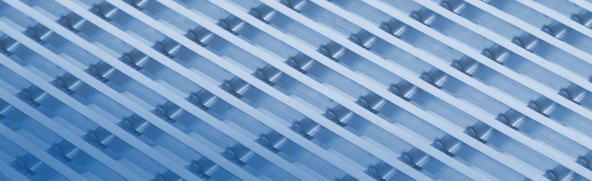 Obrázok hlavičky produktu - Ék alakú sziták | vomet.sk