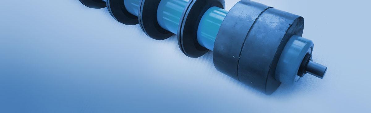 Obrázok hlavičky produktu - Tárcsás és gyűrűs görgők | vomet.sk