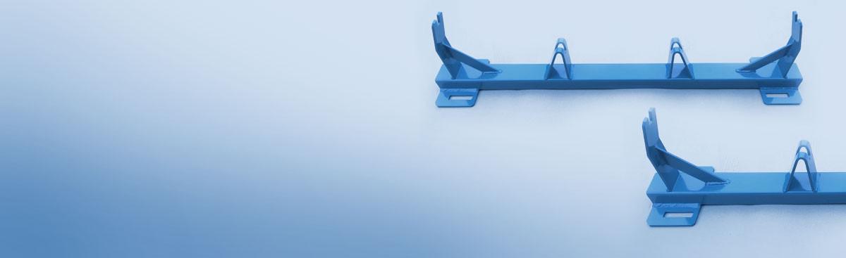Obrázok hlavičky produktu - PHT görgőtartó bak-3 ágú | vomet.sk